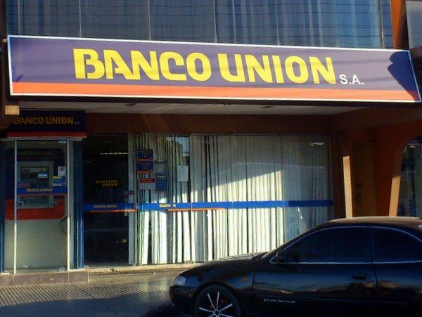 Banco uni n en santa cruz de la sierra - Oficinas western union en barcelona ...