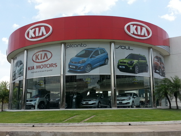 kia motors autosud en santa cruz de la sierra. Black Bedroom Furniture Sets. Home Design Ideas